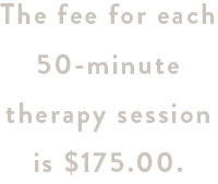 TidesCounselingWestPalmBeachCounselor_Pricing2
